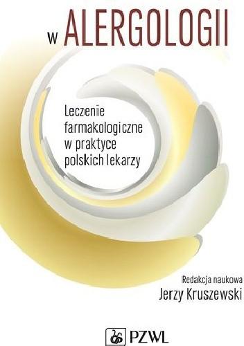 Okładka książki Analiza przypadków klinicznych w alergologii