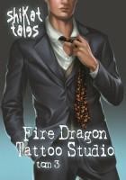 Fire Dragon Tattoo Studio tom 3