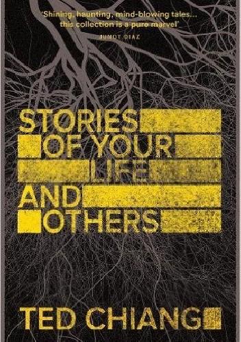 Okładka książki Stories of Your Life and Others