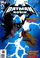 Batman & Robin #06