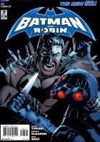 Batman & Robin #07