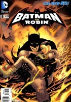 Batman & Robin #08