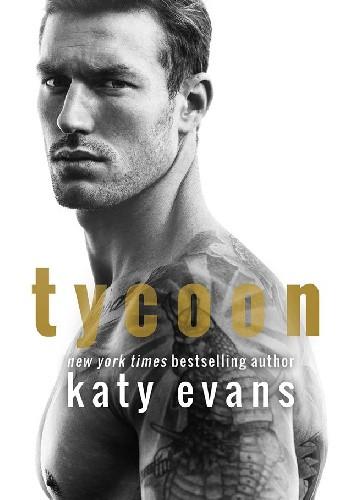 Okładka książki TYCOON