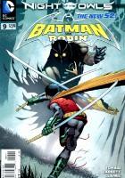 Batman & Robin #09