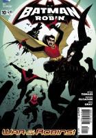 Batman & Robin #10