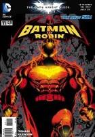Batman & Robin #11