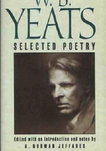 Okładka książki Selected Poetry