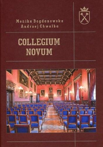 Okładka książki Collegium Novum