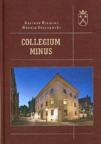 Okładka książki Collegium Minus