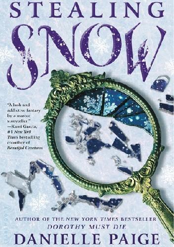 Okładka książki Stealing Snow