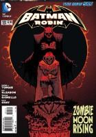 Batman & Robin #13
