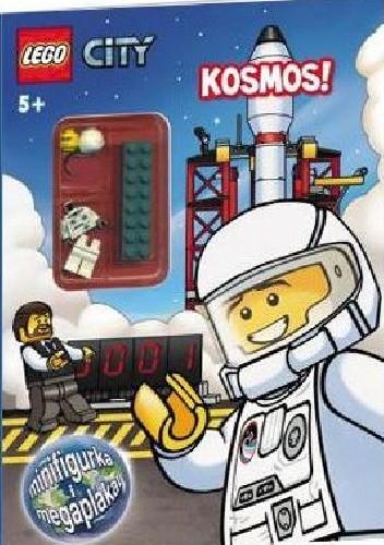Okładka książki Kosmos!