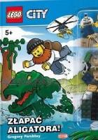 Złapać aligatora