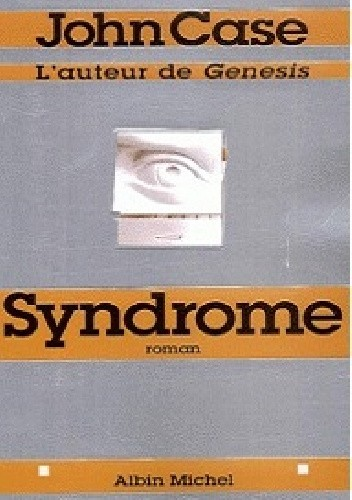 Okładka książki Syndrome