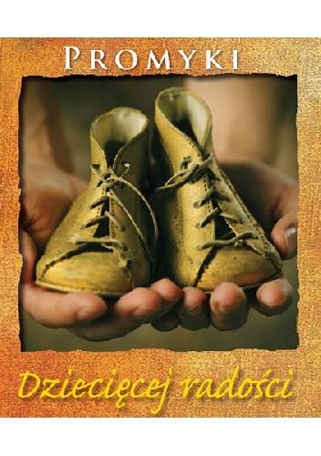 Okładka książki Promyki Dziecięcej radości