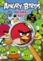 Angry Birds. Poszukaj nas!