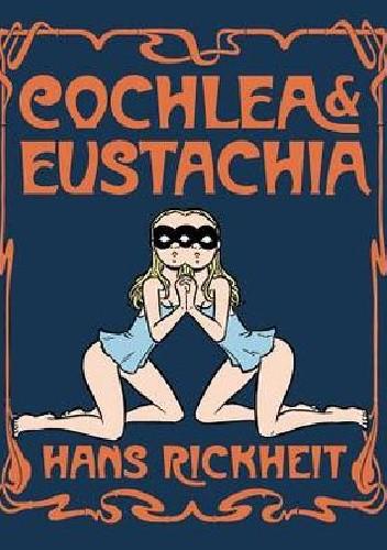 Okładka książki Cochlea & Eustachia
