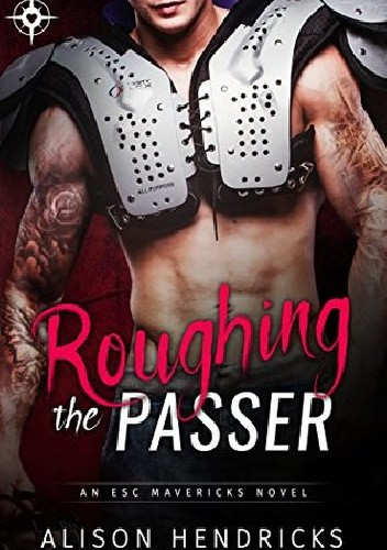 Okładka książki Roughing the Passer