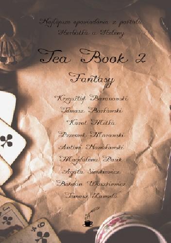 Okładka książki Tea Book 2: Fantasy