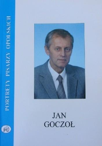 Okładka książki Jan Goczoł