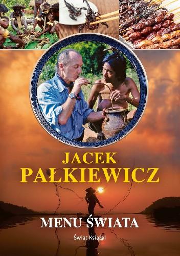 Okładka książki Menu świata