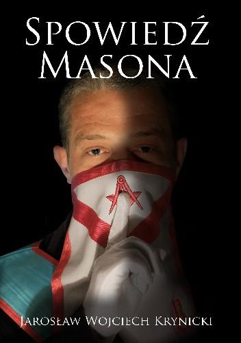 Okładka książki Spowiedź masona