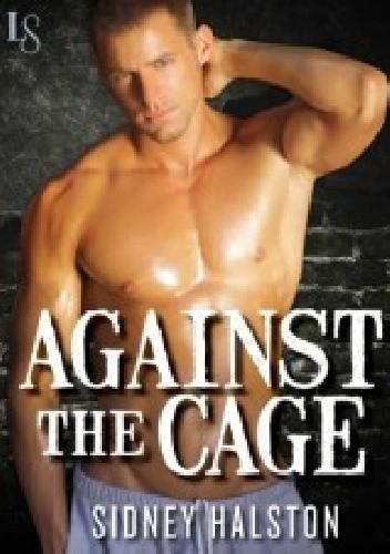 Okładka książki Against the Cage