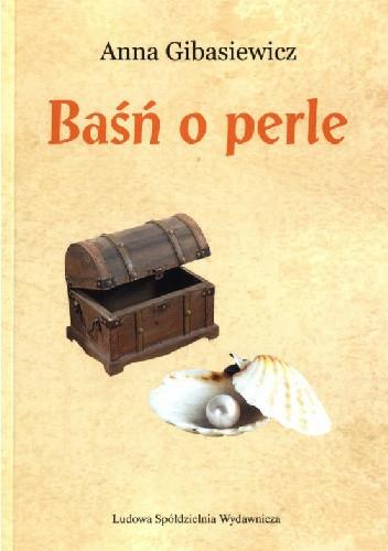 Okładka książki Baśń o perle