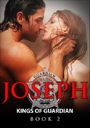 Okładka książki Joseph