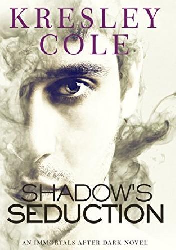 Okładka książki Shadow's Seduction