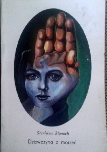 Okładka książki Dziewczyna z marzeń