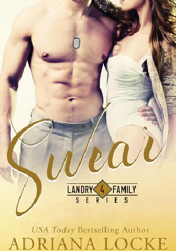 Okładka książki Swear