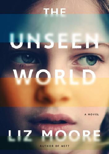 Okładka książki The Unseen World