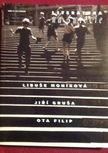 Okładka książki Literatura na świecie nr 11-12/2008 (448-449)
