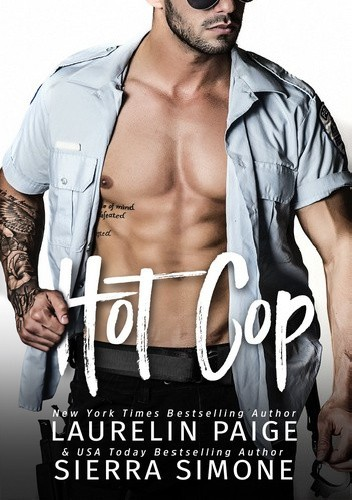 Okładka książki Hot Cop