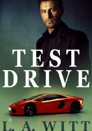 Okładka książki Test Drive