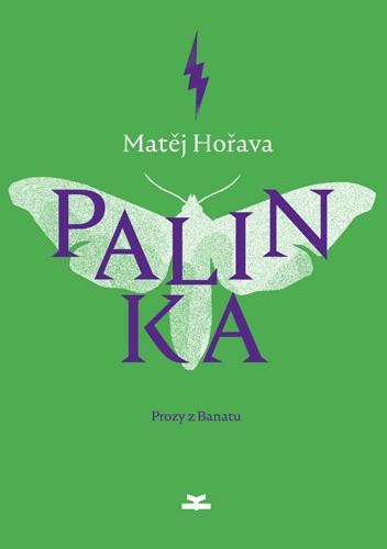 Okładka książki Palinka. Prozy z Banatu
