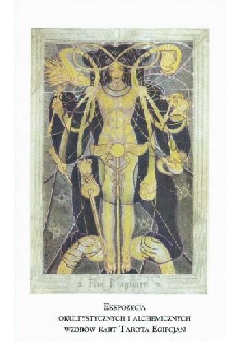 Ekspozycja Okultystycznych I Alchemicznych Wzorow Kart Tarota