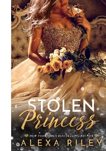 Okładka książki Stolen Princess