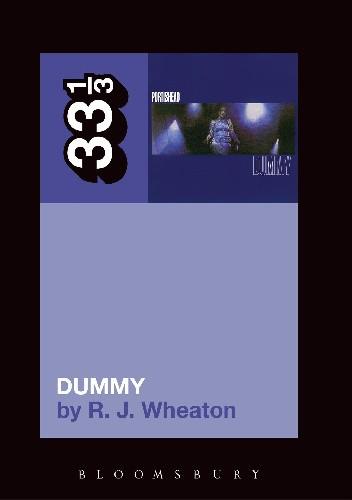 Okładka książki Dummy