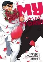 My Love Story!! 5