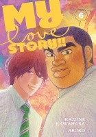 My Love Story!! 6