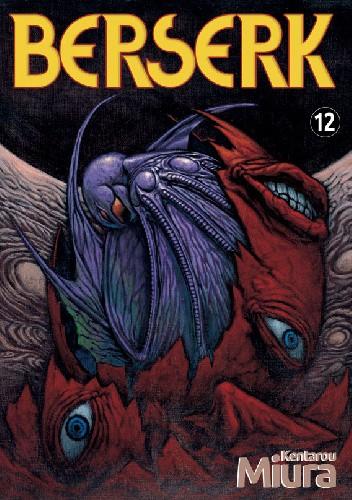 Okładka książki Berserk #12