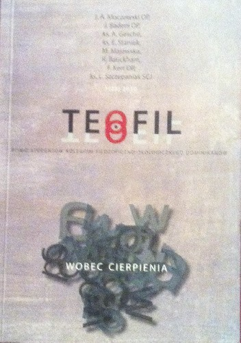 Okładka książki Teofil 1 (28) 2010