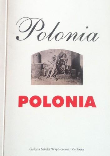 Okładka książki Polonia Polonia