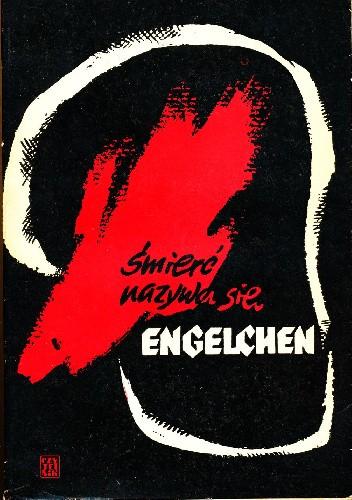 Okładka książki Śmierć nazywa się Engelchen