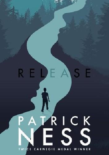 Okładka książki Release