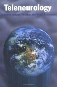 Okładka książki Teleneurology