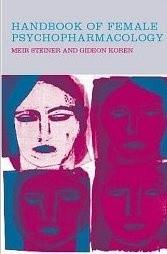 Okładka książki Handbook of Female Psychopharmacology