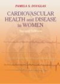 Okładka książki Cardiovascular Health && Disease in Women
